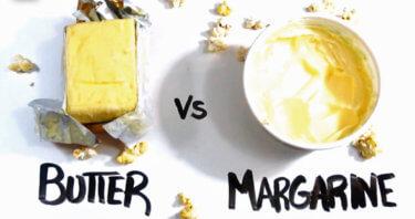 マーガリンはプラスチックの原料と一緒!? バターとの違いや危険性を解説